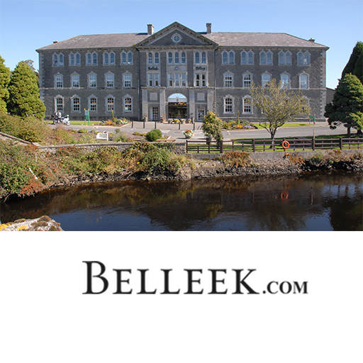 Belleek Pottery - A Place to Visit in Ireland