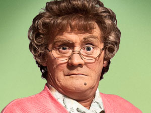 Mrs Brown Cow Live 3Arena Dublin 2015