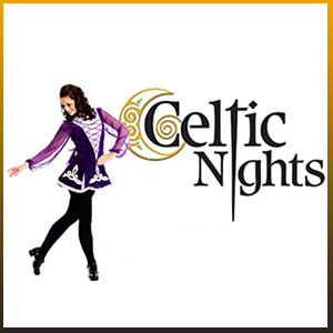 Celtic Nights - Traditional Irish Music & Dance Show Dublin Ireland