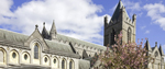 Christ Church Cathedral - Things to do in Dublin, Places to Visit