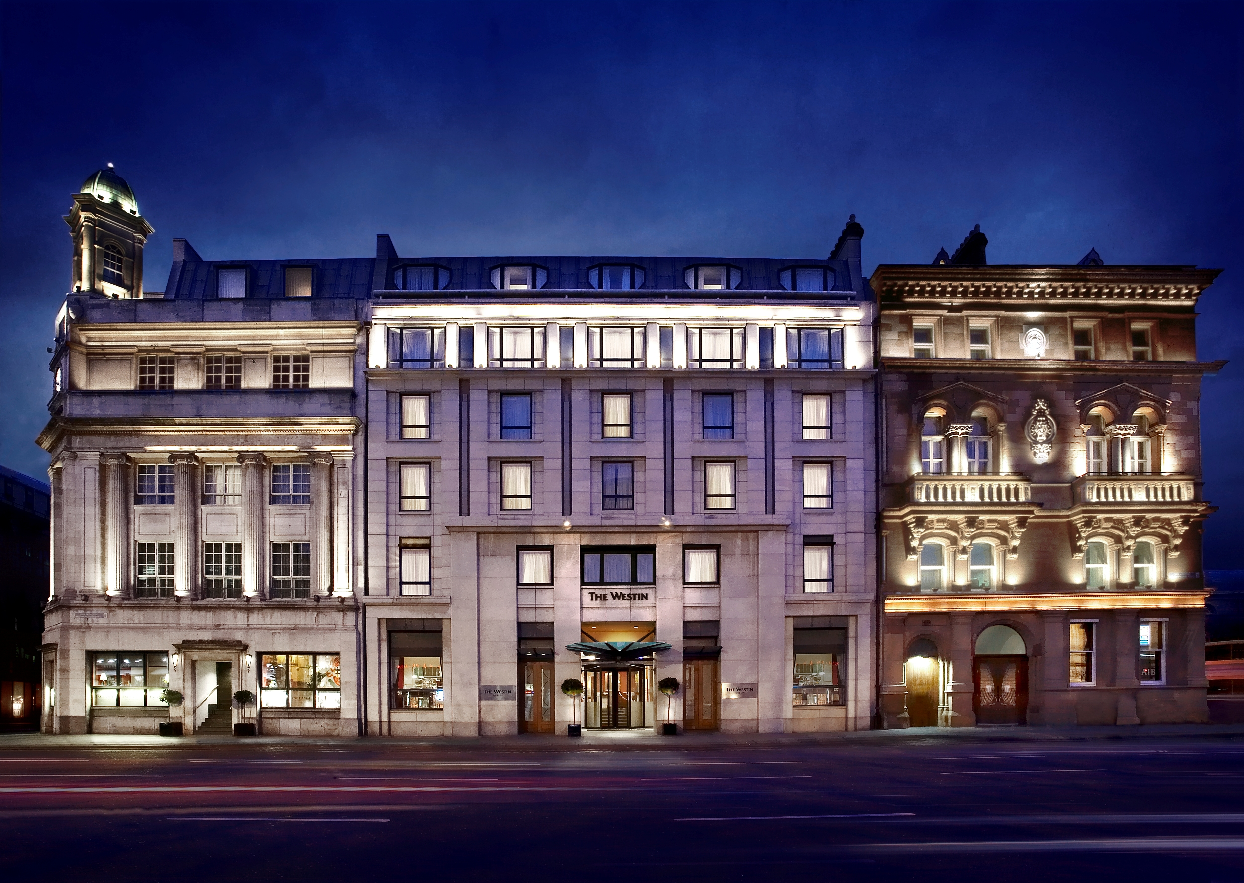 Star Hotels Dublin City Centre Special Offers