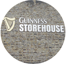 Guinness Storehouse guided tours