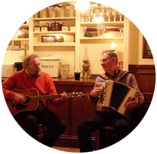 An Evening of Irish Folklore, Storytelling and Music - Things to do in Dublin, Visit Dublin