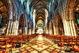 What to do in Dublin - Saint Patrick's Cathedral - Dublin events