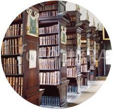 Marsh's Library - What to do in Dublin, Dublin events