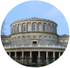 Dublin events - National Library Of Ireland - Things to do in Dublin