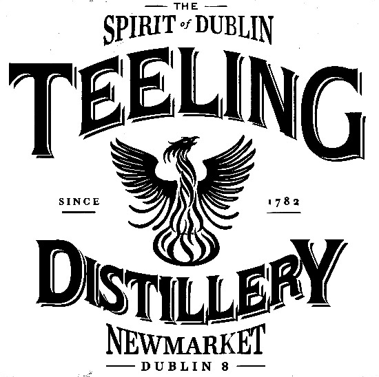 Teeling Whiskey Distillery Dublin Ireland