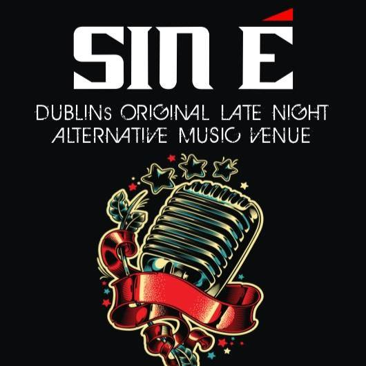 Free Entries at Sin E Pub with Live Music in Dublin