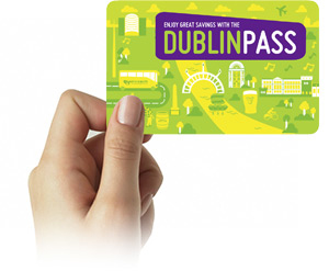 6% Off Dublin Pass Voucher