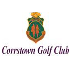 Corrstown Golf Club Competition Dublin Ireland