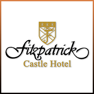Fitzpatrick Castle Hotel Competition Killiney Co Dublin