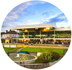 Shelbourne Park Greyhound Stadium